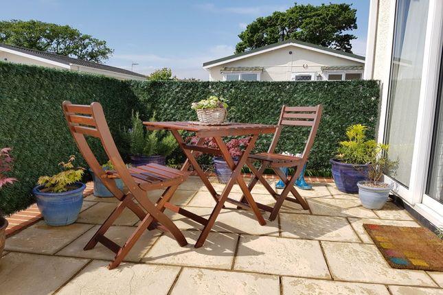 Thumbnail Bungalow for sale in Oak Tree Lane, Eastbourne