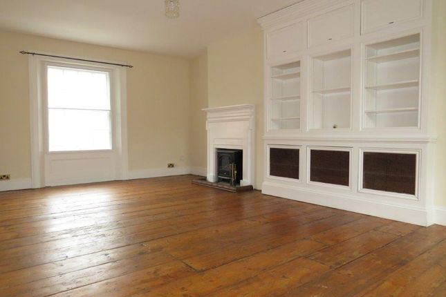 Thumbnail Flat to rent in High Street, Stalham, Norwich