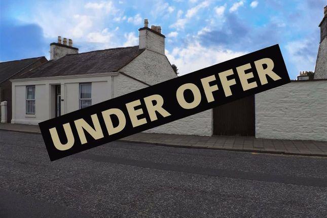 Detached house for sale in King Street, Castle Douglas