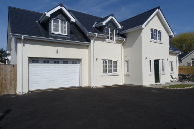 Thumbnail Detached house for sale in Wimborne Cottage, Newton, Porthcawl