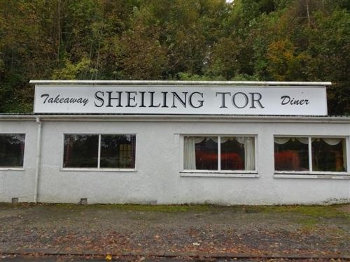 Thumbnail Retail premises for sale in Turriff, Aberdeenshire