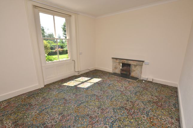Sitting Room of Christchurch Lane, Market Drayton TF9