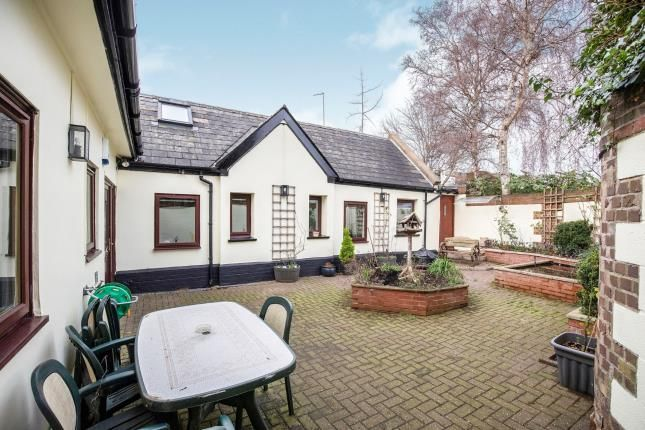 Thumbnail Bungalow for sale in Priory Street, Cheltenham, Gloucestershire