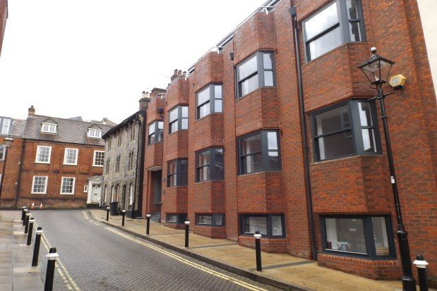Studio to rent in Aquitaine House, Winchester SO23