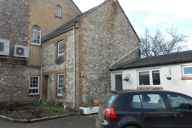 Thumbnail Semi-detached house to rent in Horton, Ilminster