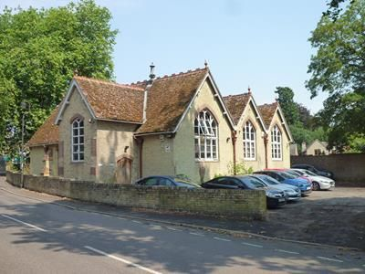Thumbnail Office for sale in The Old School House, High Street, Stretham, Cambridgeshire
