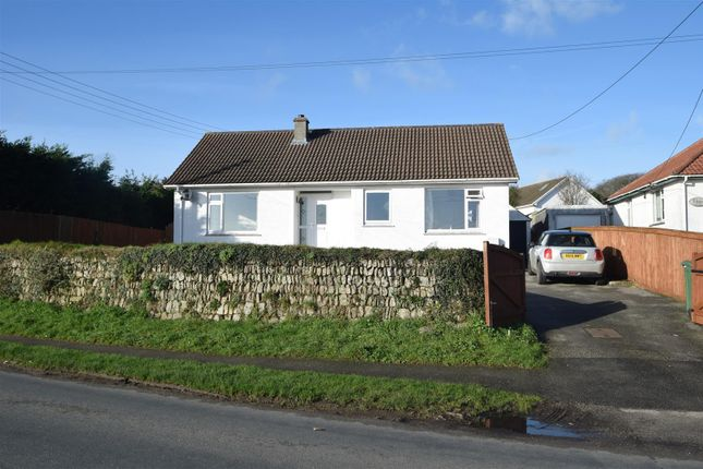 The Property of Church Road, Mabe Burnthouse, Penryn TR10