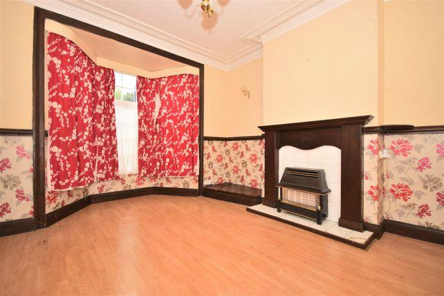 Lounge of Midmoor Road, Pallion, Sunderland SR4