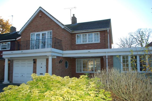 Thumbnail Property to rent in Summer Trees, Sunbury-On-Thames