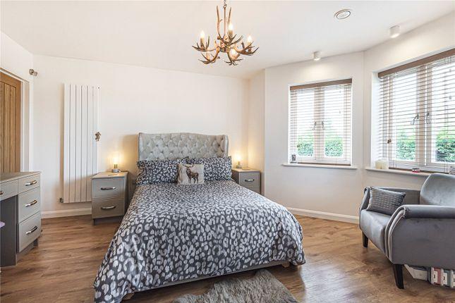 Bedroom 2 (A) of Bluntisham Road, Colne, Huntingdon, Cambridgeshire PE28