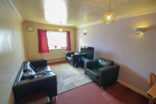 Living Room of Swarkestone Road, Chellaston, Derby DE73