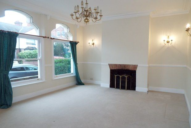 Thumbnail Property to rent in West Bridgford, Nottingham