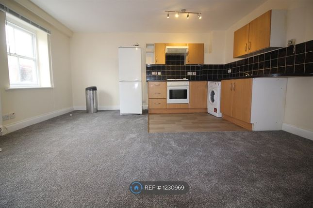 Thumbnail Flat to rent in Arlingham Mews, Waltham Abbey