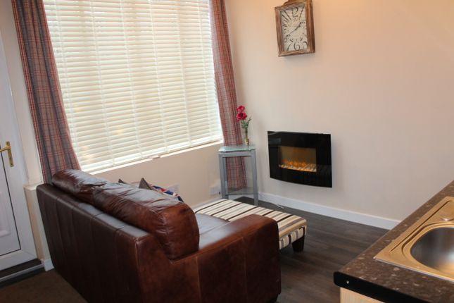 Thumbnail Flat to rent in Pershore Road, Birmingham