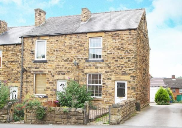 Thumbnail End terrace house for sale in Sothall Green, Beighton, Sheffield, South Yorkshire