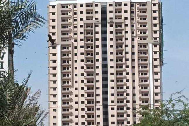 Thumbnail Apartment for sale in 13-D Gulshan E Iqbal Karachi, Pakistan