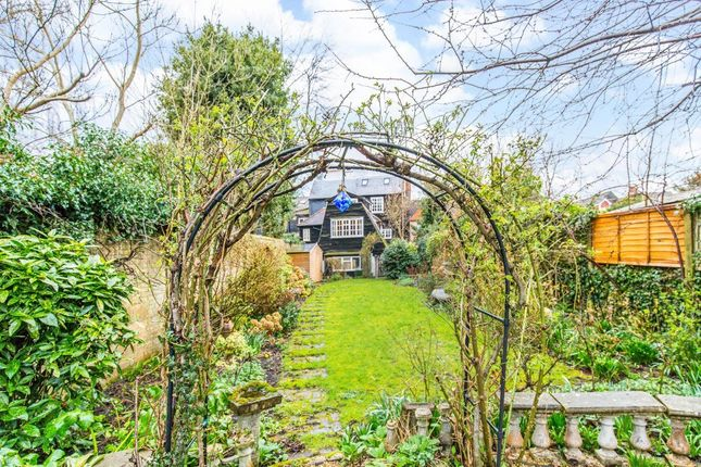 Thumbnail Property to rent in St. Saviours, Framfield Road, Uckfield