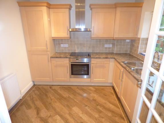 Dining Kitchen of Claridge Court, 4A Wennington Road, Southport, Merseyside PR9