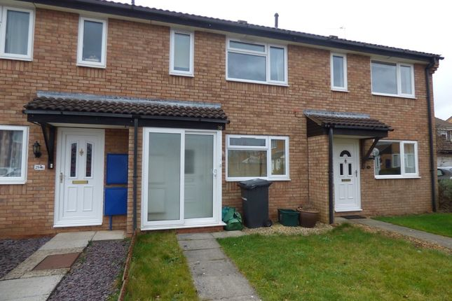 Thumbnail Terraced house to rent in Cheshire Close, Yate, Bristol