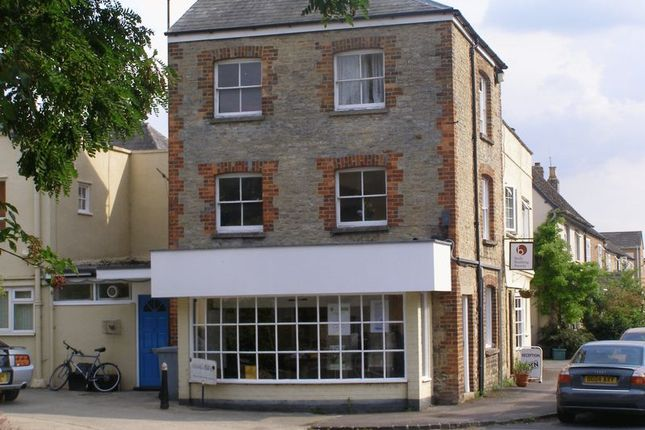 Thumbnail Flat to rent in 1A Abbey Street, Eynsham