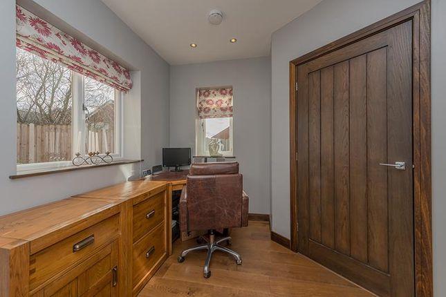 Office Area of Wood Lane, Rothwell, Leeds LS26