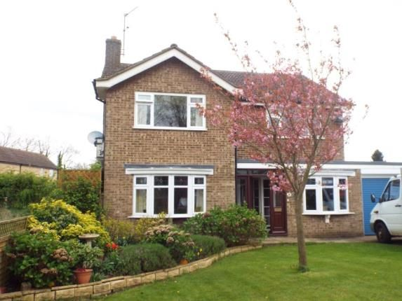 Thumbnail Detached house for sale in The Finches, Market Overton, Oakham, Rutland