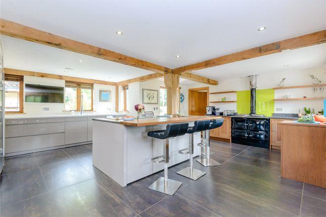 Kitchen of Park Street Lane, Slinfold, Horsham, West Sussex RH13
