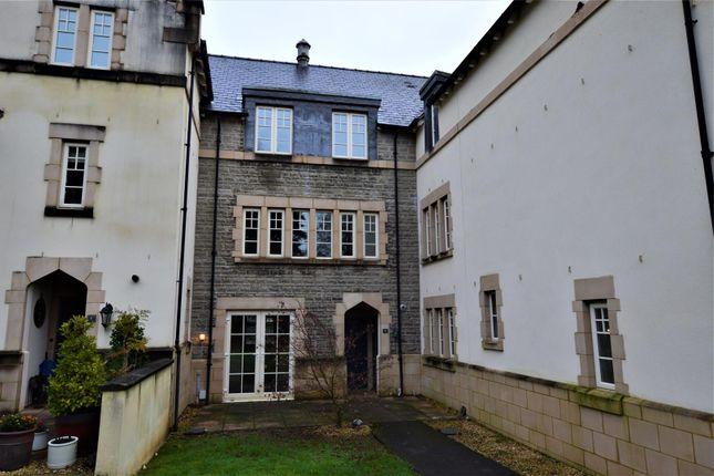 Thumbnail Town house to rent in Western Courtyard, Talygarn, Pontyclun