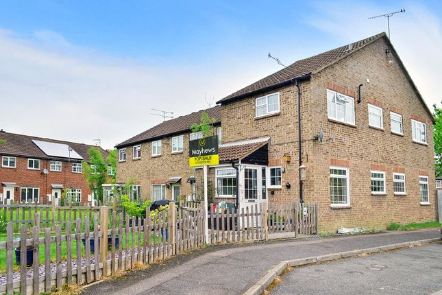 End terrace house for sale in East Grinstead, West Sussex