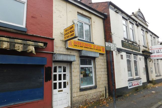 Thumbnail Retail premises for sale in Moston Lane, Blackley, Manchester