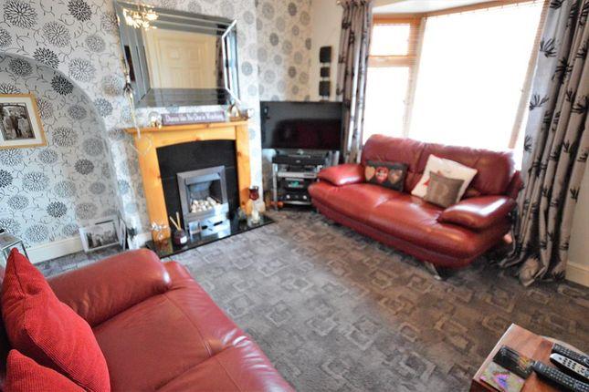 Living Room of Lansdowne Grove, Wigston LE18