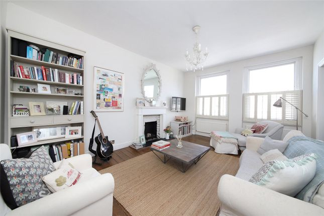 Thumbnail Property for sale in Castletown Road, Barons Court, London