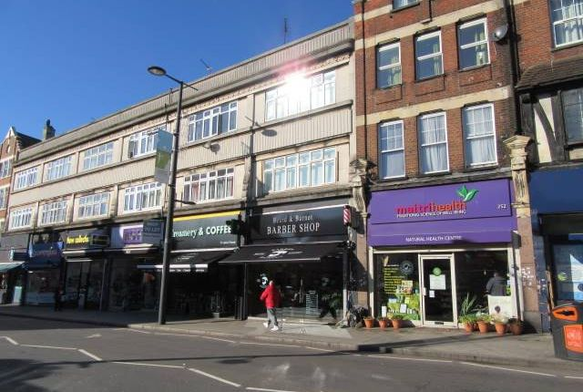 Thumbnail Commercial property for sale in Prentis Road, London