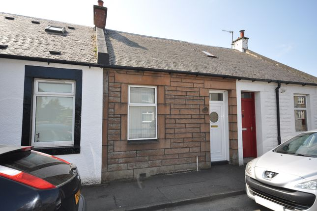 Front Elevation of Bourtreehall, Girvan KA26