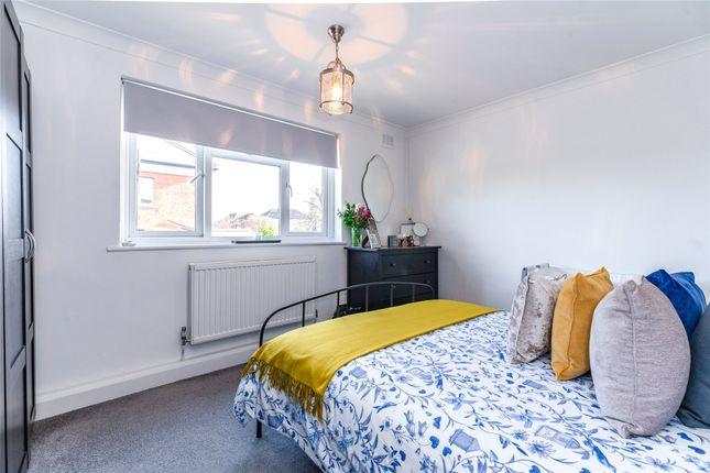 Master Bedroom of Fairmead Court, 4 Forest Avenue, London, Essex E4
