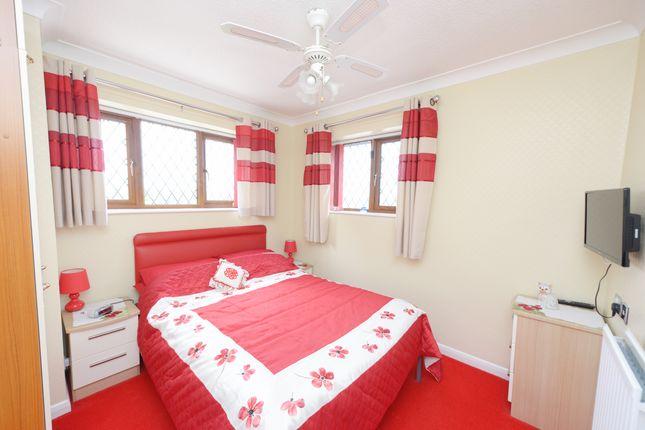 Bedroom 4 of Woodnook Lane, Old Brampton, Chesterfield S42