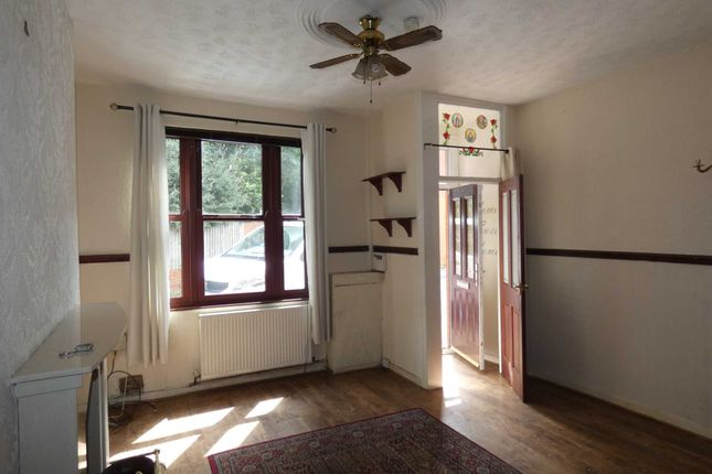 Thumbnail Terraced house to rent in Kearsley Street, Leigh