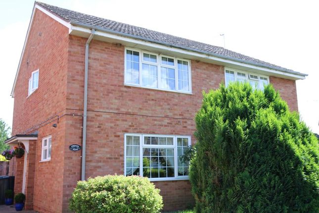 Thumbnail Semi-detached house for sale in Kingstone, Hereford