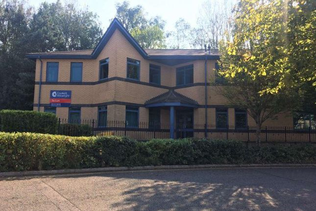 Thumbnail Office to let in 3A Caerphilly Business Park, Caerphilly