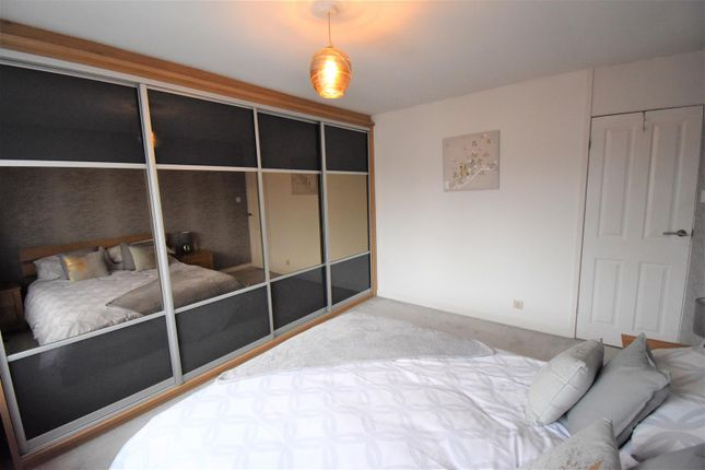 Master Bedroom of Parkfield Avenue, Astley, Manchester M29