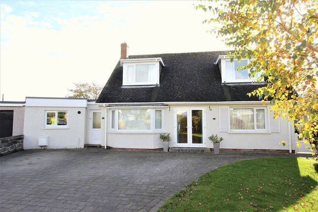 Thumbnail Detached house for sale in Windmill Close, Llantwit Major