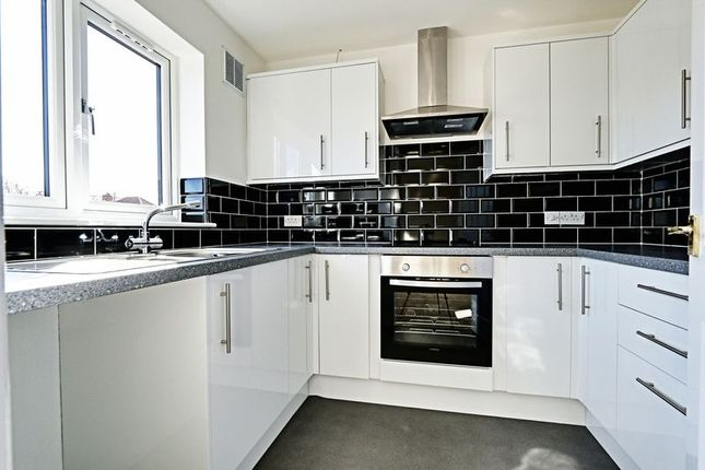Thumbnail Flat for sale in Church View, Barton-Upon-Humber