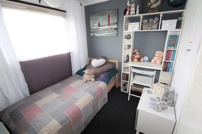 Bedroom 2 of California Road, California, Great Yarmouth NR29