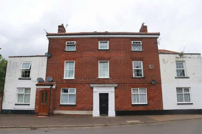 Thumbnail Flat for sale in Bawdeswell, Bawdeswell, Dereham, Norfolk