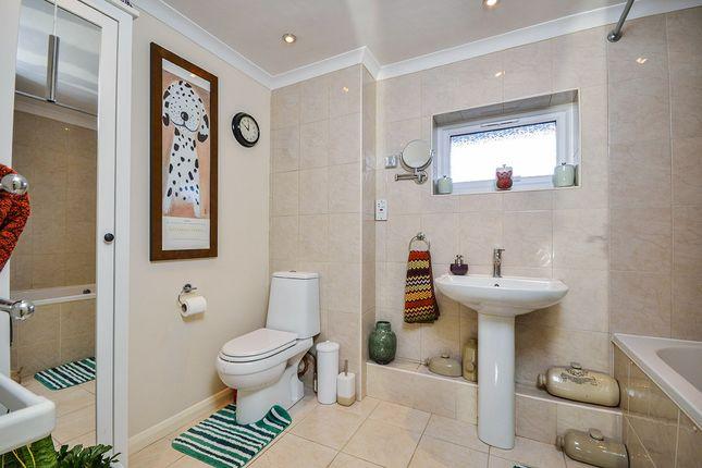 Bathroom of Mountsfield Close, Maidstone, Kent ME16