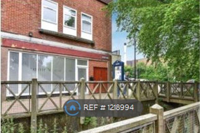 Thumbnail Flat to rent in Stream View, Alton