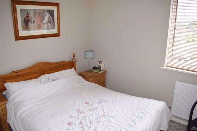 Bedroom One of Centurion Close, Chippenham, Wiltshire SN15