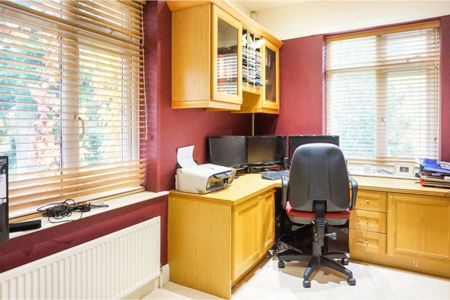 Office / Study of Delamere Road, Norley WA6