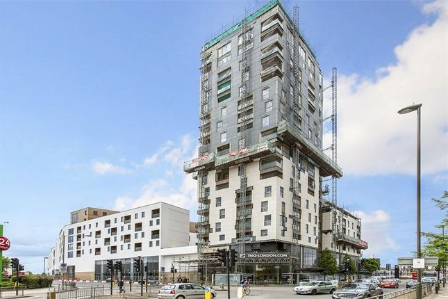 Thumbnail Flat for sale in Tnq, Capitol Way, Colindale