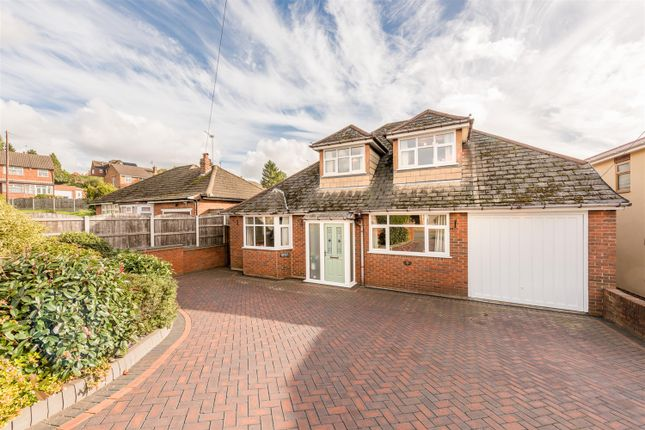 Thumbnail Detached house for sale in The Portway, Kingswinford